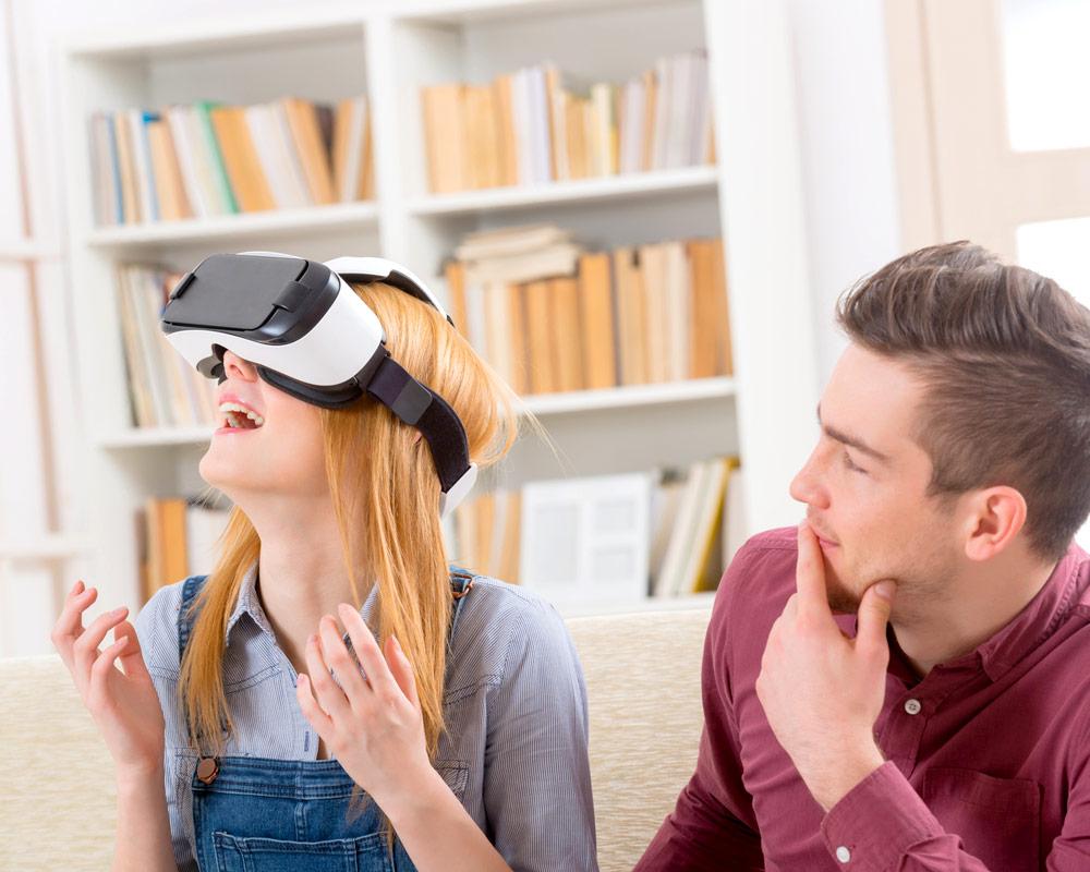 Proyectos de reforma con realidad virtual en Bive decoración y reforma en Bilbao
